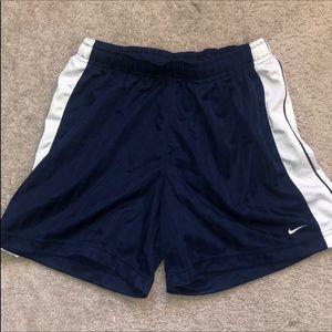 Nike shorts. Kids. Unisex.